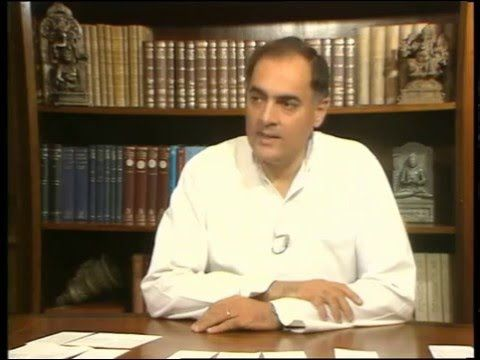 The World This Week: The assassination of Rajiv Gandhi (Aired: May 1991) - YouTube