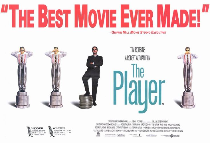The Player | 1992