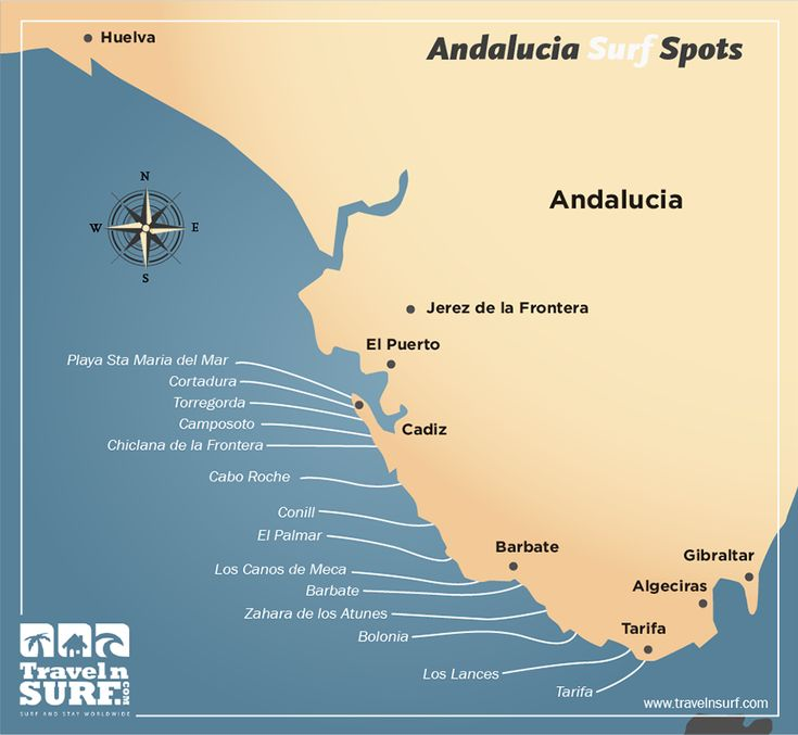 http://www.travelnsurf.com/es/r-15/andalucia