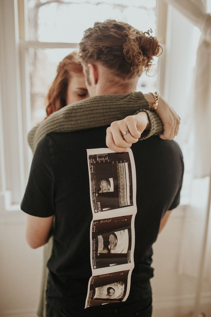 We are pregnant!!! Jeremy and Audrey Roloff baby announcement www.aujpoj.com