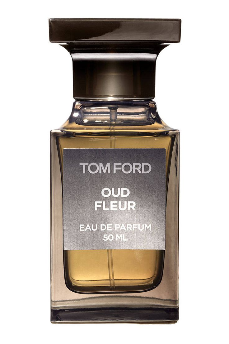Oud Fleur, a smooth mix of oud and rose, is a new addition to the Tom Ford Private Blend collection.  Tom Ford Oud Fleur Eau de Parfum, $259.95 for 50 ml; amazon.com   - ELLE.com