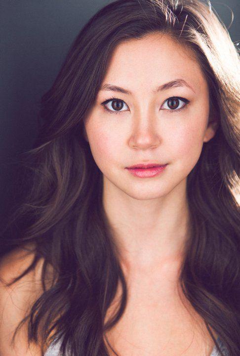 Kimiko Glenn from Orange is the New Black