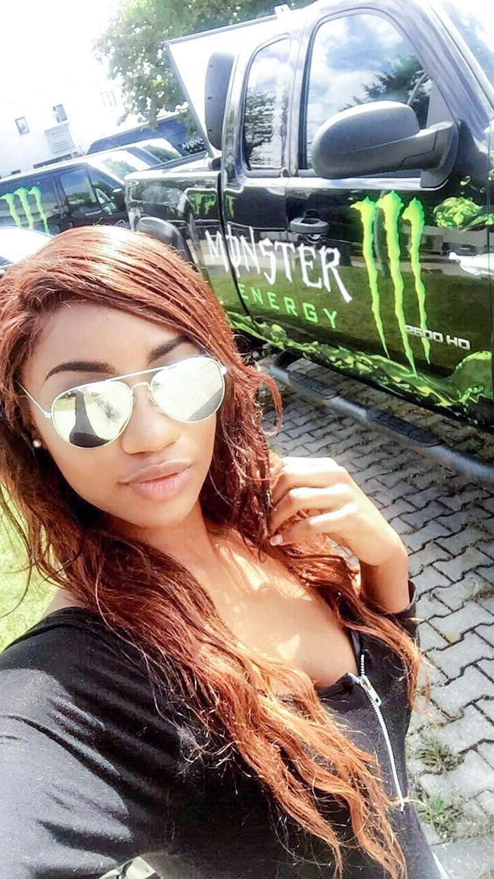Monster Energy - PhotoShoot - Germany - 13/14th July 2017 - http://grid-girls.co.uk/monster-energy-photoshoot-germany-1314th-july-2017/