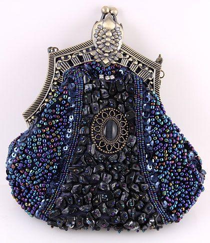 Gorgeous vintage purse