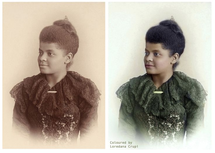 ida b wells essay Ida b wells essay ida b  wells : courageous success introduction the harlem renaissance was a time period that began after world war i and lasted until the middle of the 1930's depression, this era refers to a time of written and artistic creativity among african americans.