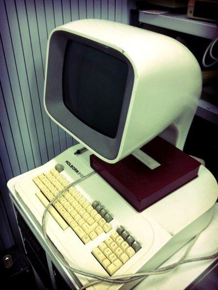 HOLBORN 9120 Computer (1983)