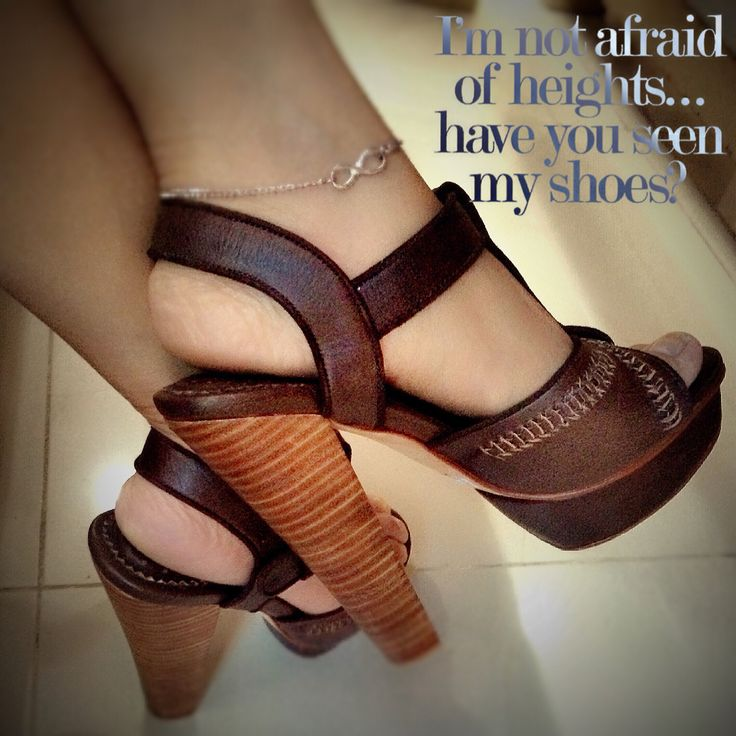 For heels lover Niluh Djelantik's dark brown Jazz are fabz and comfy Handmade shoes from Bali, Indonesia