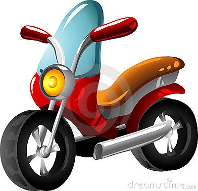 moto de dessin anim ayk cars pinterest moto anim et dessin. Black Bedroom Furniture Sets. Home Design Ideas