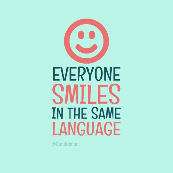 Quote Everyone Should Smile: 180 Best Images About Quotes On Pinterest