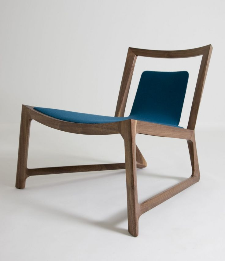 Mio Amore Chair by Jon Goulder