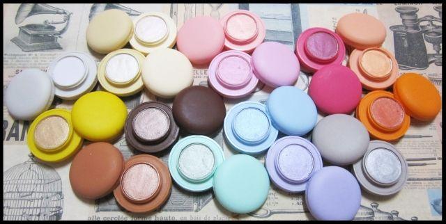 the bakery macaron eyeshadow的圖片搜尋結果