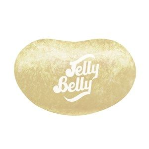 Champagne Jelly Beans are a must for an all white candy buffet.
