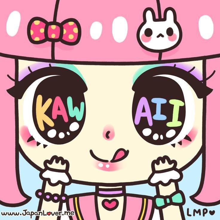 Resultado de imagem para kawaii