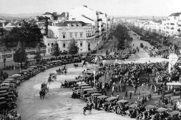 Saldanha - 1930