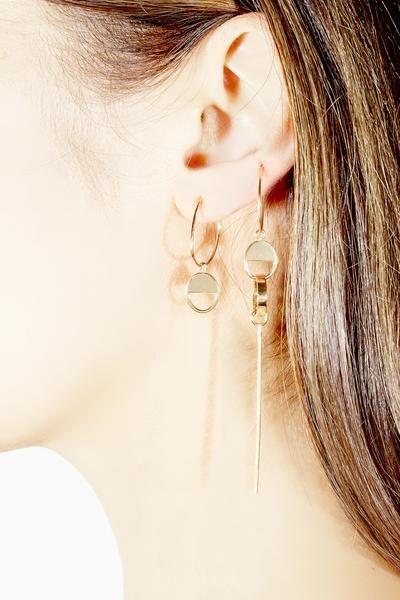Bijoux - Boucles D'oreilles Sarah & Sebastian Mx0pdy