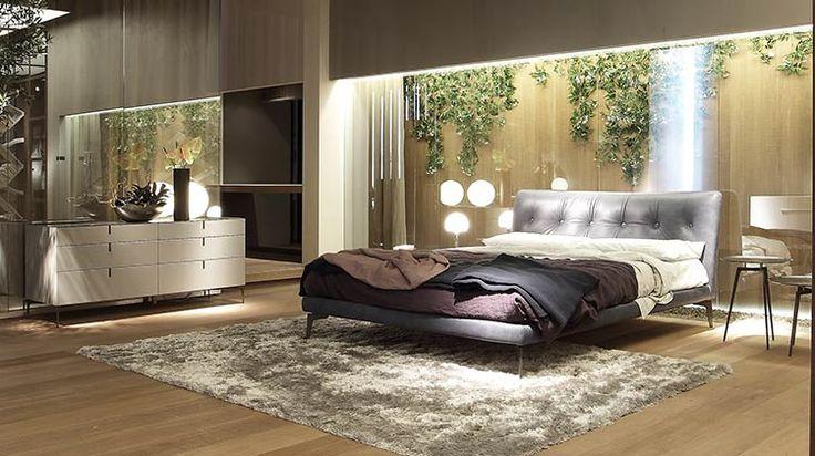 Bed - ARCA ALIVAR