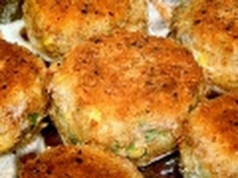 cod cakes | Food | Pinterest