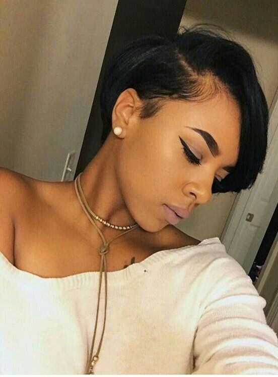 This cut is everything and some lol.