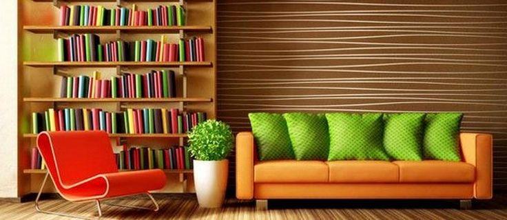 awesome 20 Modern Minimalis Colorful Interior Design for Apartement https://wartaku.net/2017/04/11/desain-interior-apartemen-minimalis-modern-colorful/