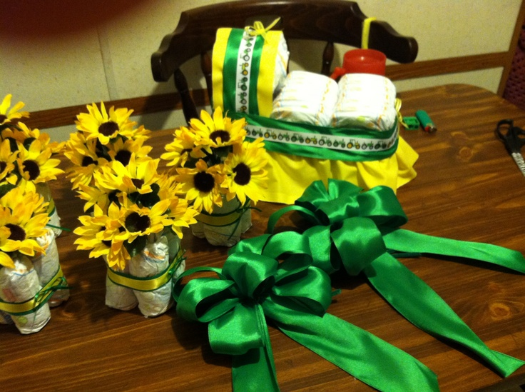 1000 Images About John Deer Baby Shower Ideas On