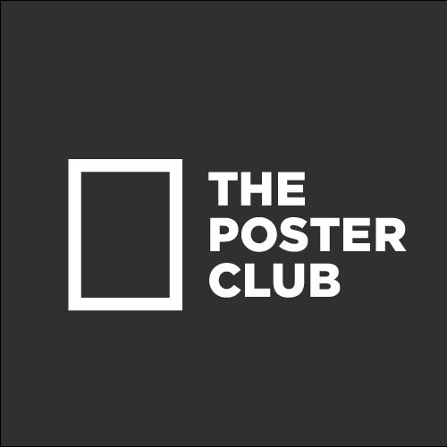 New postership with all beautifull handpicked posters from graphic designers, illustrators, photographers and other creatives. www.theposterclub.com #theposterclub #posters #artprints