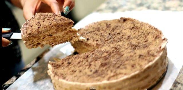 Ez a TORTA 5 PERC alatt kész van! Finom és sütni sem kell! - MindenegybenBlog