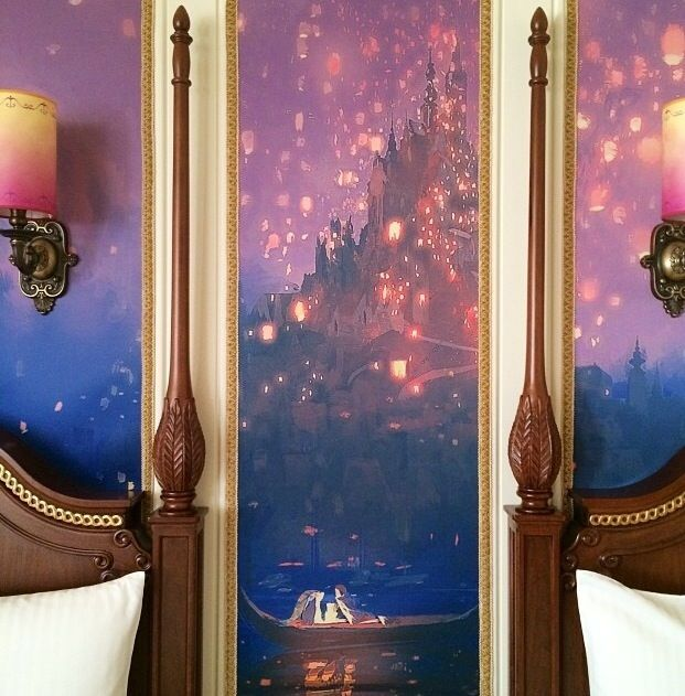 17 best ideas about tangled room on pinterest rapunzel