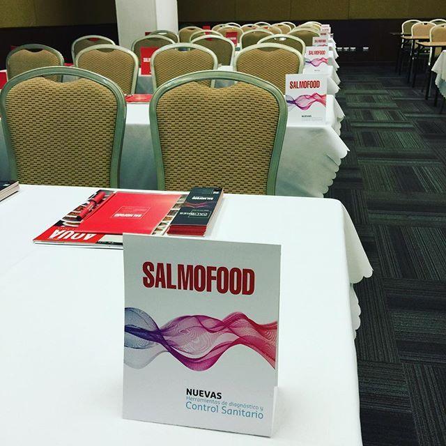 Workshop Salmofood - Fri Apr 08 2016 20:40:43 GMT-0300 (CLT)