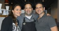 Check out local Top Chef restaurants