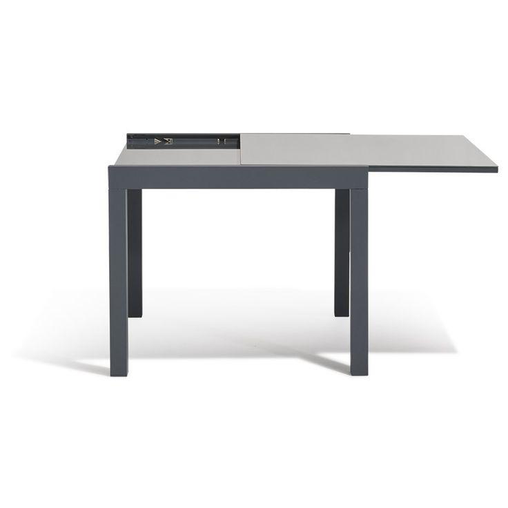 Table De Jardin Table De Jardin Gifi Table Extensible Table