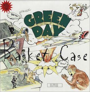 Basket case. Green Day