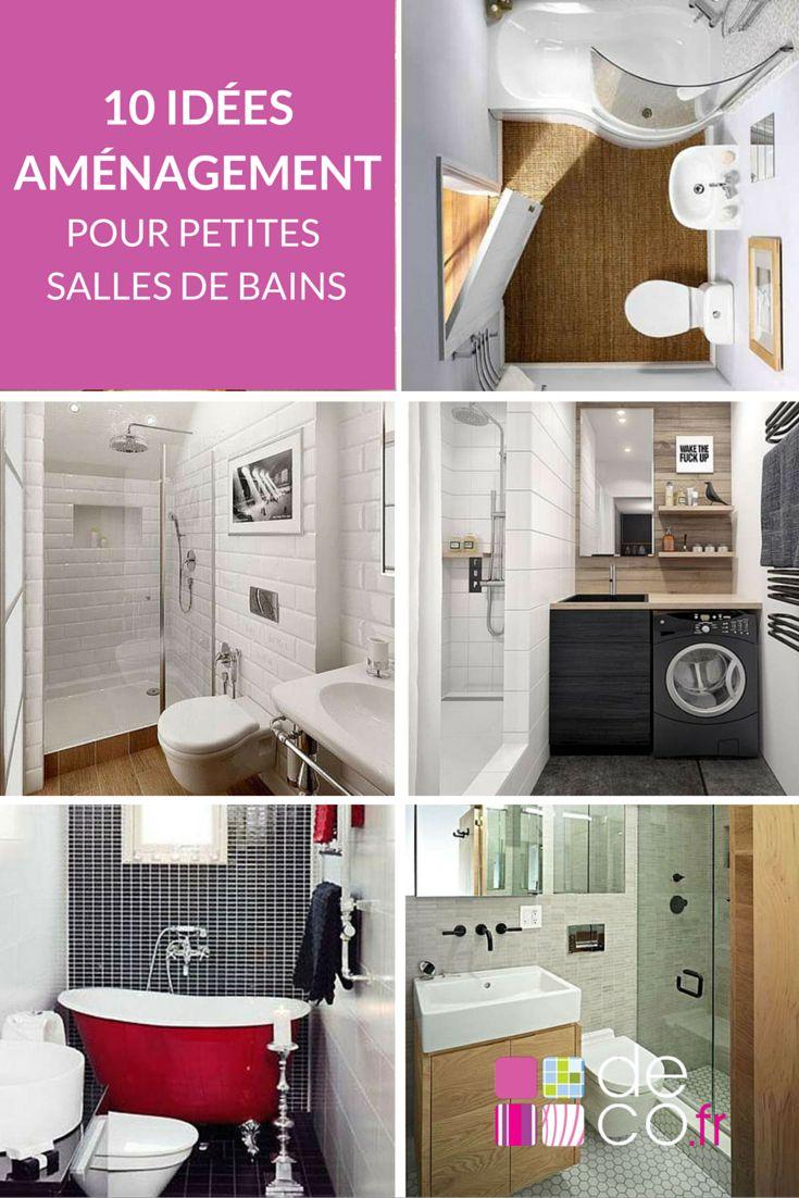 Decoration Chambre En Rouge Et Noir : 17+ images about Salle de bain  Bathroom on Pinterest  Belle, Nature