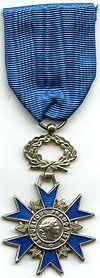 Ordre national du merite chevalier FRANCE.jpg