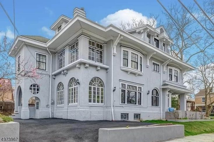 1905 mansion in newark new jersey captivating houses