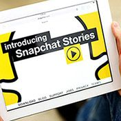 5 Steps to Getting Started on Snapchat