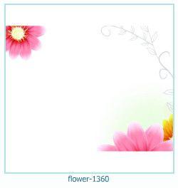 flower Photo frame 1360