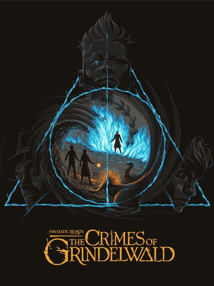 Crimes Of Grindelwald Carley Mendoza Carley Crimes Grindelwald Mendoza Crimes Of Grindelwald Ca Harry Potter Anime Harry Potter Fanlari Buyuculuk