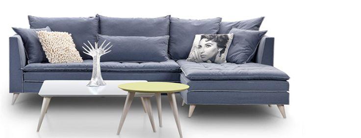 AUDREY | Sofa Company