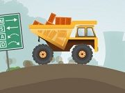 If you are running accompany, you should know that it is hard to maintain a company since there are all sorts of problem and you need to deal with them all by yourself  You can hire someone to do, but if you are just starting out you would need to do it by yourself http://www.carsgames.io/game/max-dirt-truck.html