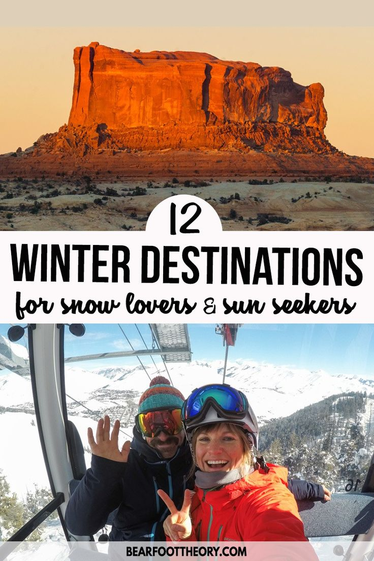 Hit the slopes or cruise the coast with our list o…Edit description
