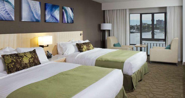 Week 10. Beautiful! Delta Victoria Ocean Pointe Hotel Resort Spa #deltasummer #expectevenmore