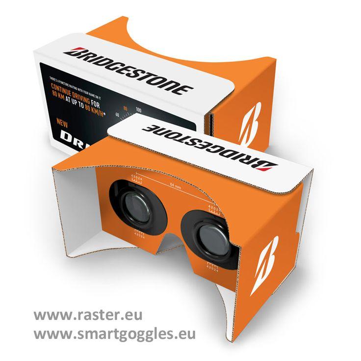http://www.smartgoggles.eu/  Cardboard VR headsets #VirtualReality #AugmentedReality #Cardboard #VR #AR #Advertising