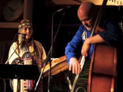 ▶ Saina+Geo SONGS of GAIA - YouTube