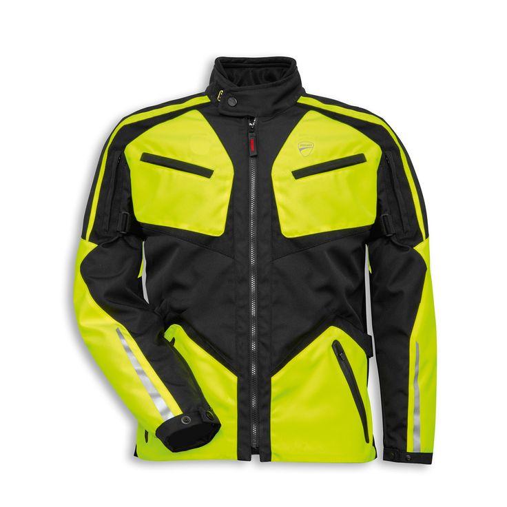 Одежда для путешествий на мотоцикле: необходимый набор