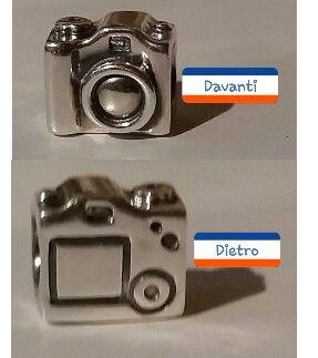 Macchina fotografica (€29)