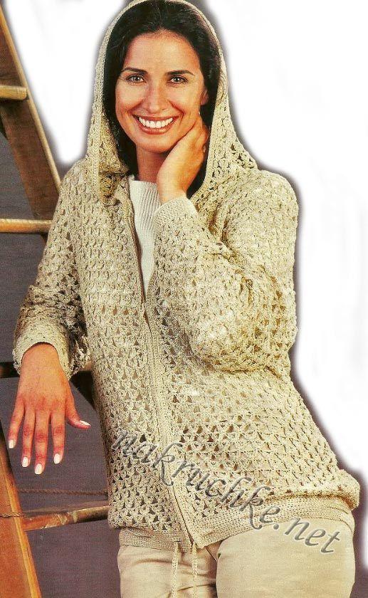 Ажурные женские свитера с доставкой