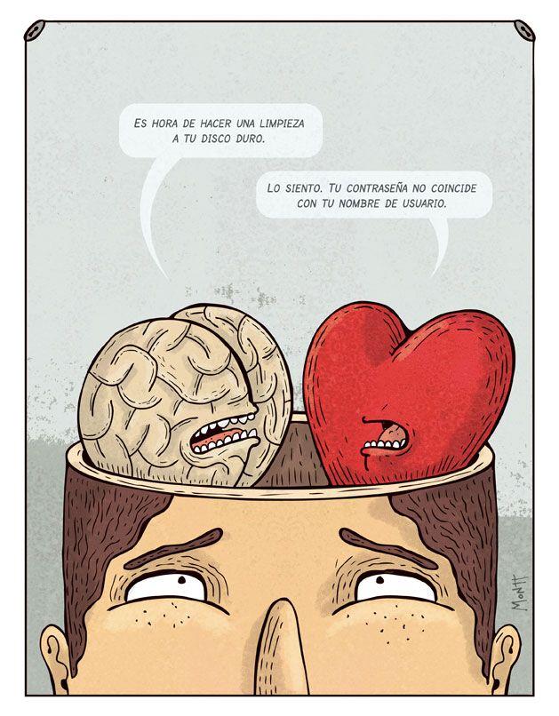 Trastornos orgánicos #humor