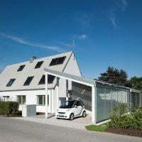 Le chauffage solaire - Marie Claire Maison