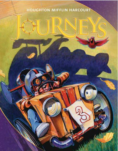 Journeys Reading Series- great links to activities for each unit in the 3rd grade