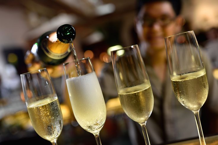 Sunday Brunch With Unlimited Vintage Champagne – New Gourmet Market Brunch – Luxury Society